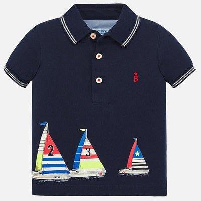 Mayoral Polo - marine -
