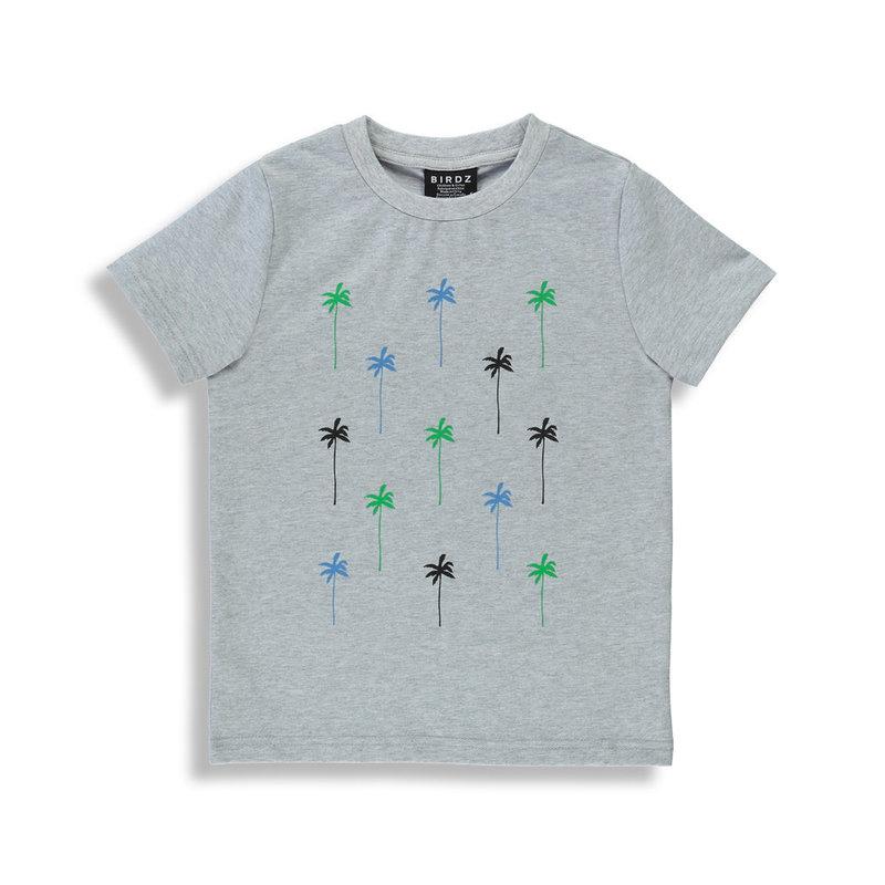 Birdz Tshirt - palm -