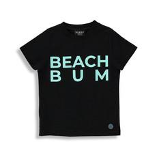 Birdz Tshirt - beach bum -