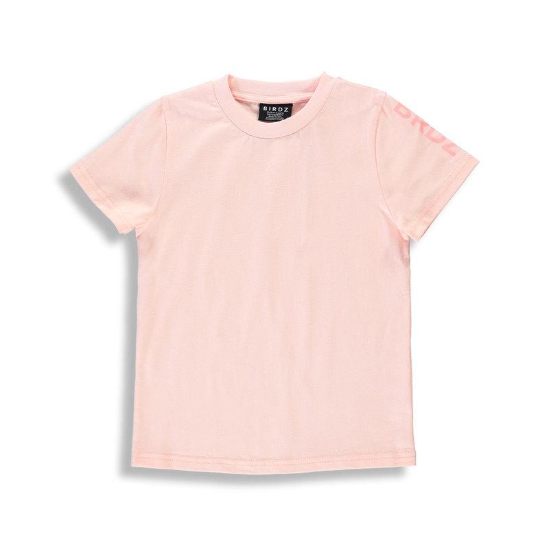 Birdz Tshirt - peach -