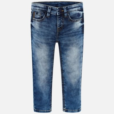Mayoral Jeans - clair -