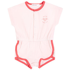 Miles Baby Barboteuse - rose -