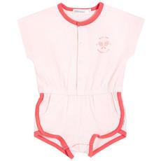 Miles Baby Combi-short - rose -
