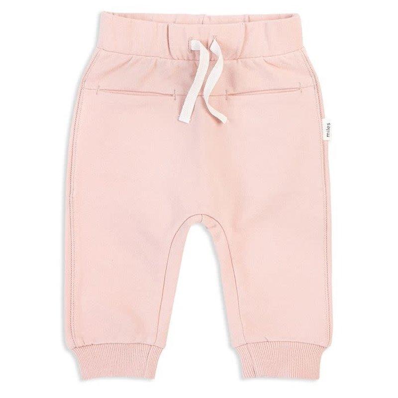 Miles Baby Pantalon - rose -
