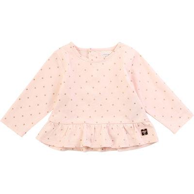 Carrément Beau T-shirt - rosée du matin - 3M