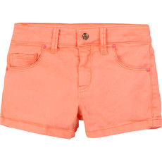 Billie Blush Short - pêche -