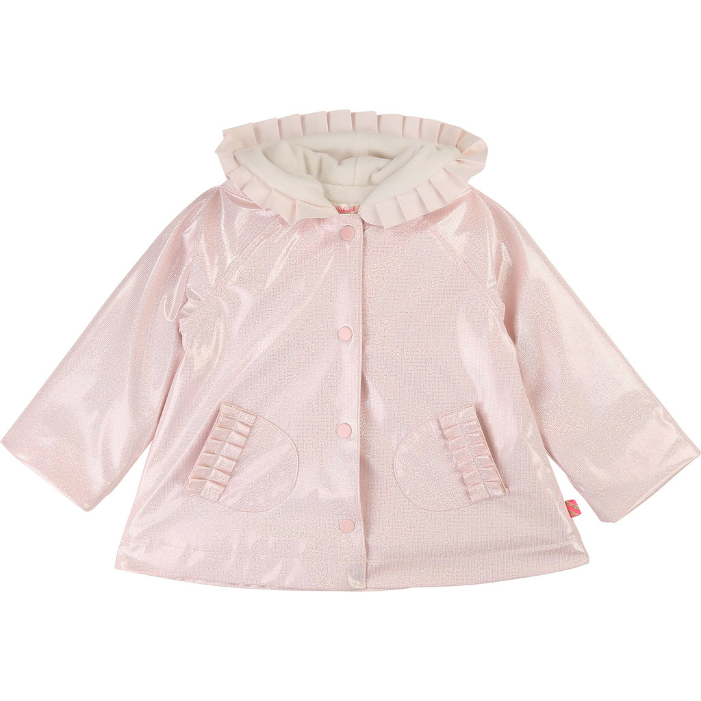 Billie Blush Imperméable - rose love -