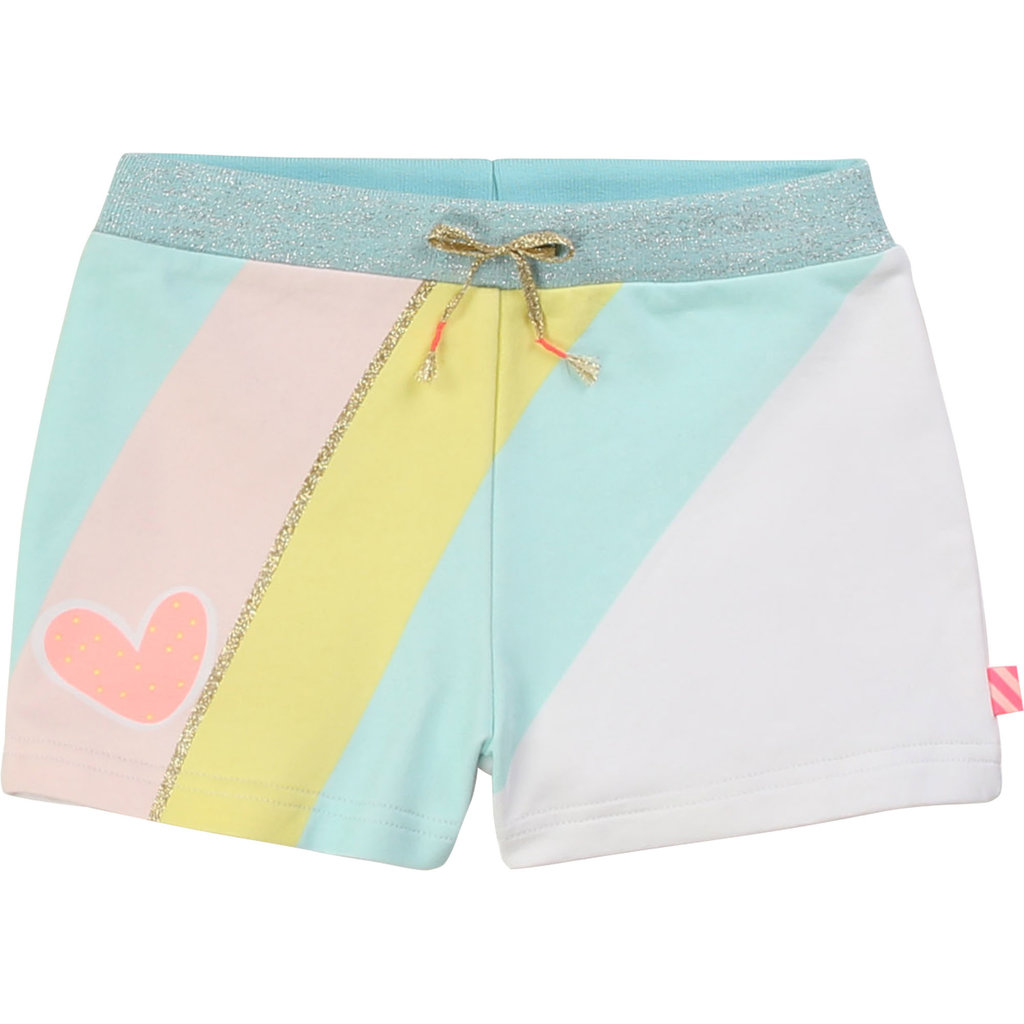 Billie Blush Short - blanc -