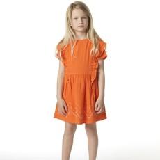 Carrément Beau Robe - mandarin -