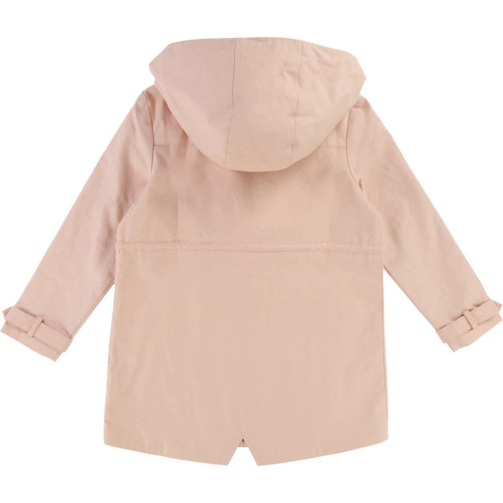 Carrément Beau Manteau - rose -
