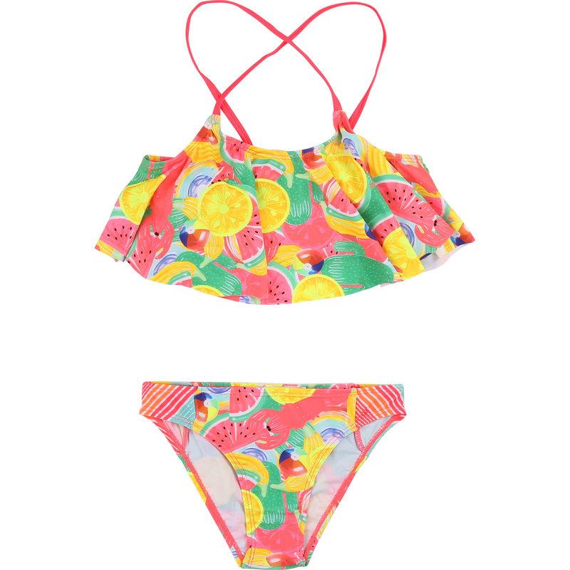Billie Blush Bikini - fruité -