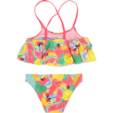 Billie Blush Bikini - fruité -