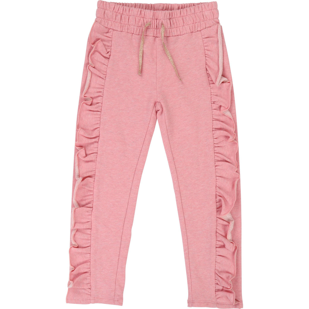 Billie Blush Pantalon ouaté - fraise -