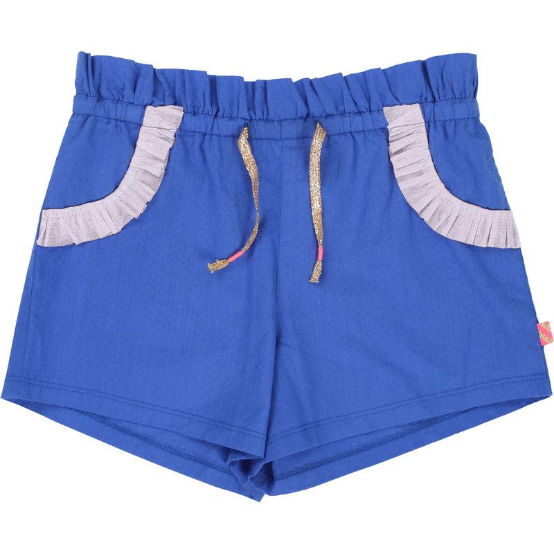 Billie Blush Short - bleu fanion -