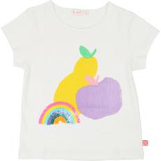 Billie Blush T-shirt - blanc -