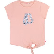 Billie Blush Tshirt - rose -