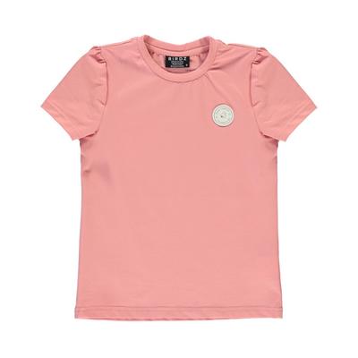Birdz Tshirt - saumon -