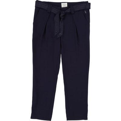 Carrément Beau Pantalon - marine -