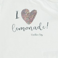 Tumble N Dry Tshirt - blanc -