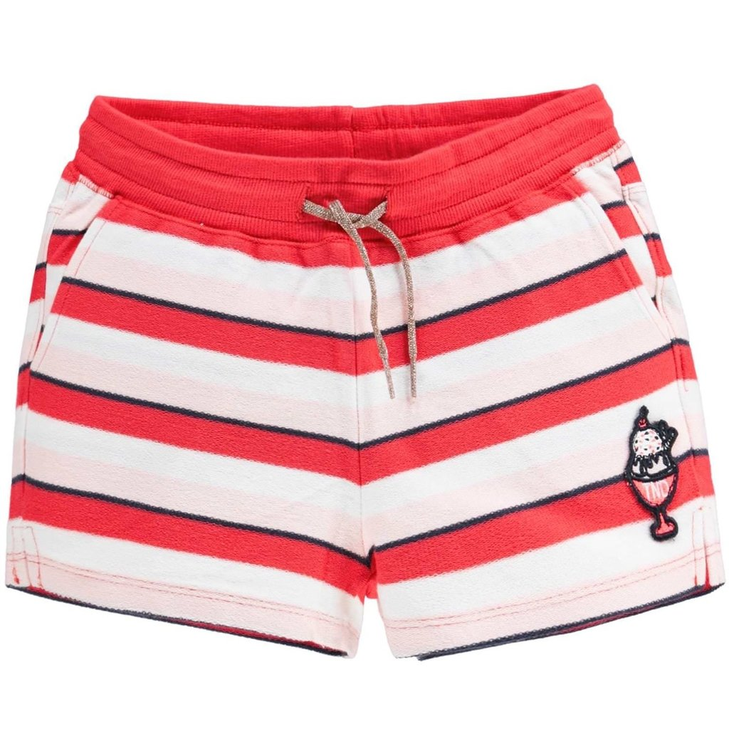 Tumble N Dry Short - corail -