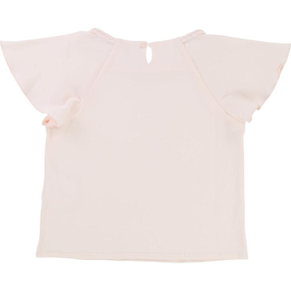 Carrément Beau Tshirt - rose -