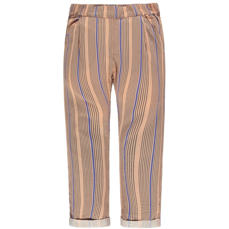 Tumble N Dry Pantalon - rayures -