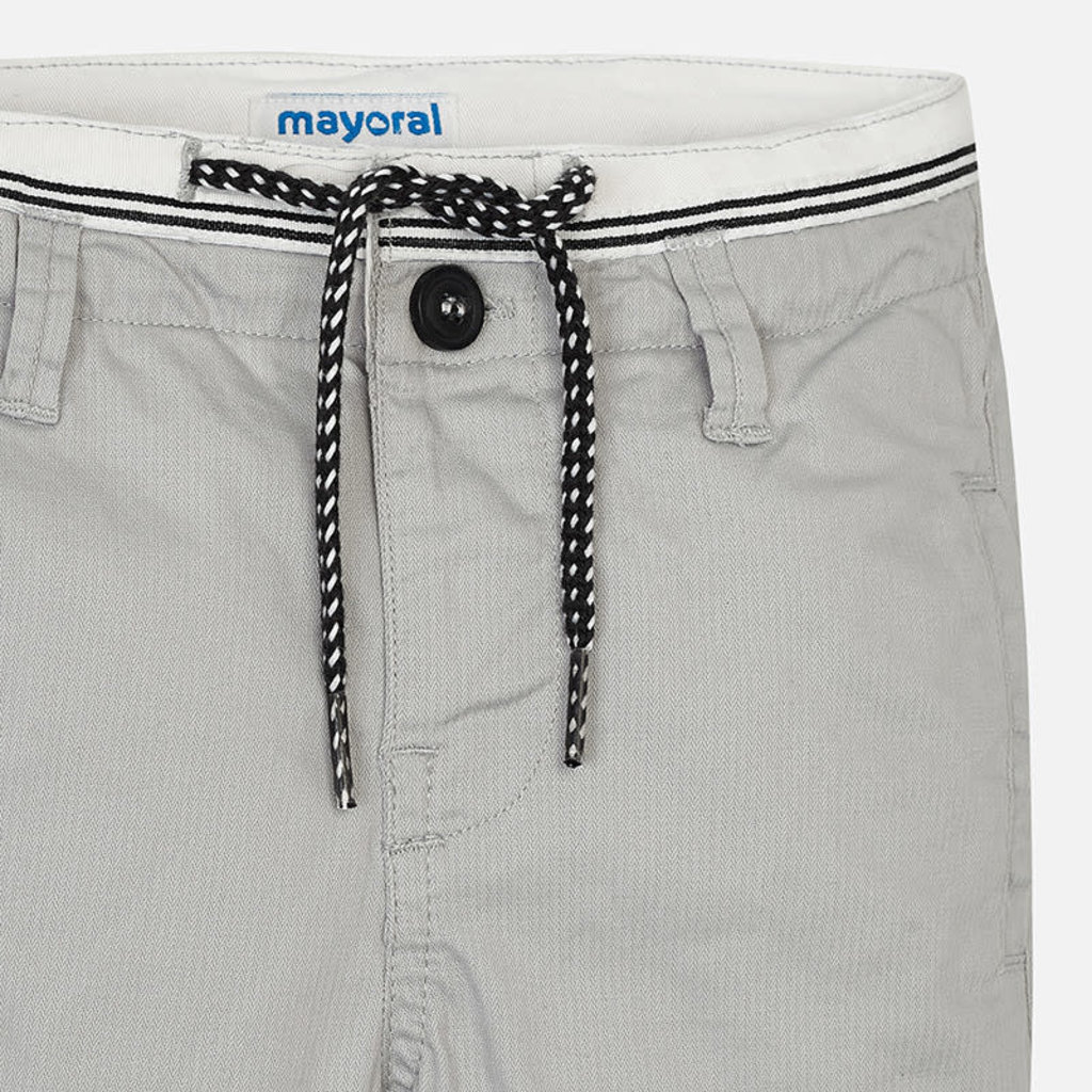 Mayoral Short - marbre -