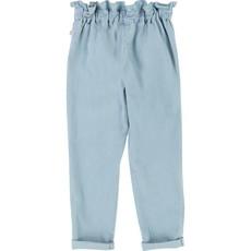 Carrément Beau Pantalon - denim souple -
