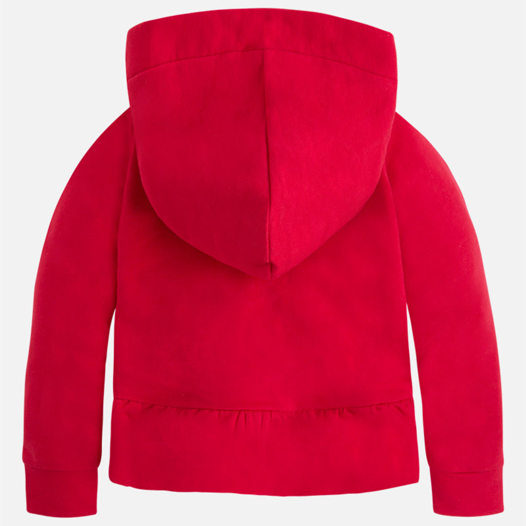 Mayoral Veste - rouge -