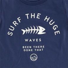 Tumble N Dry Tshirt - marine -