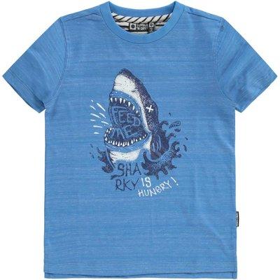 Tumble N Dry Tshirt - bleu - 4 ans