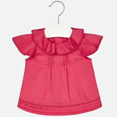 Mayoral Haut - fuschia - 9M