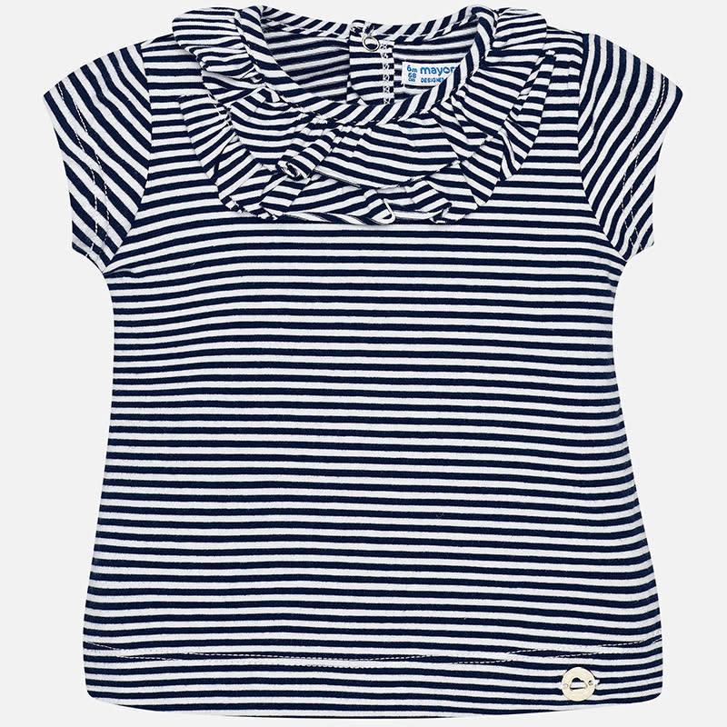 Mayoral Tshirt - marine -