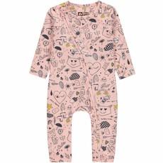 Tumble N Dry Pyjama - rose -
