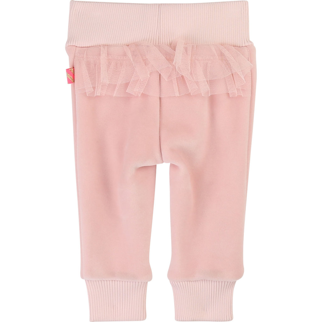 Billie Blush Pantalon - rose love -