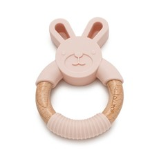 Loulou Lollipop Bunny Theeter - rose blush -