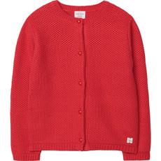 Carrément Beau Cardigan tricot - minium
