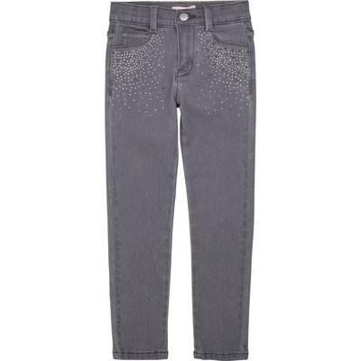 Billie Blush Pantalon  denim  - grey -