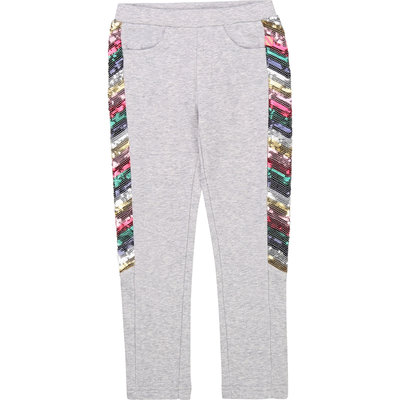 Billie Blush Pantalon - gris chine