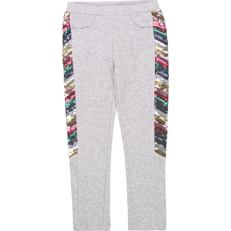Billie Blush Pantalon - gris chine
