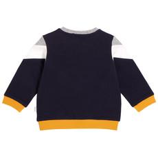 Miles Baby Chandail - marine -