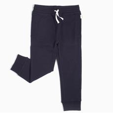 Miles Baby Pantalon jogger - marine -