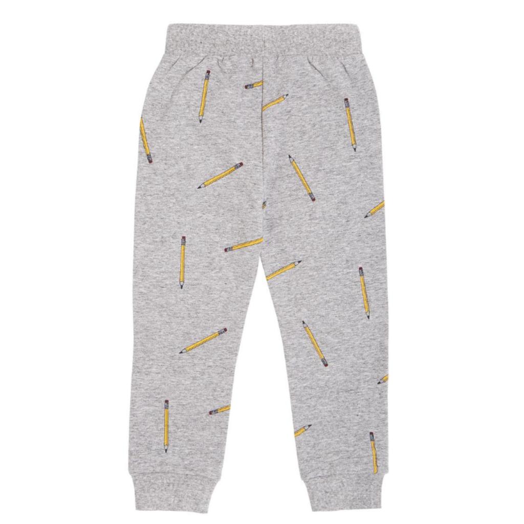 Miles Baby Pantalon - gris -