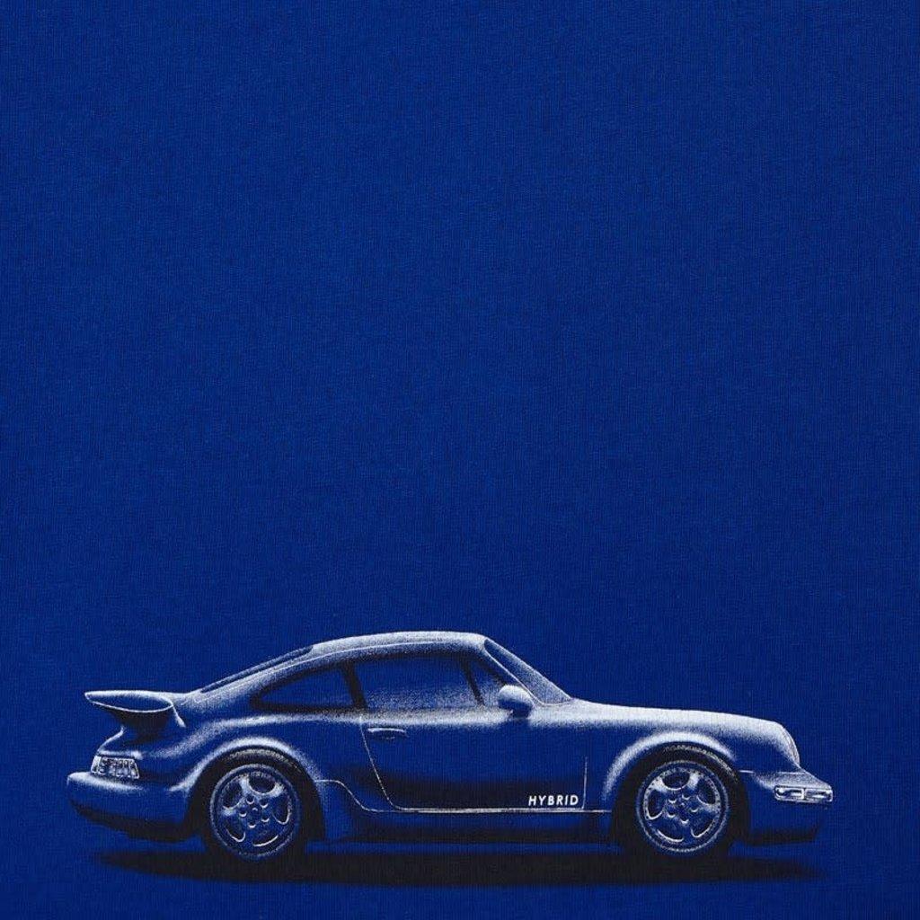 Mayoral Chandail voiture - blue pop