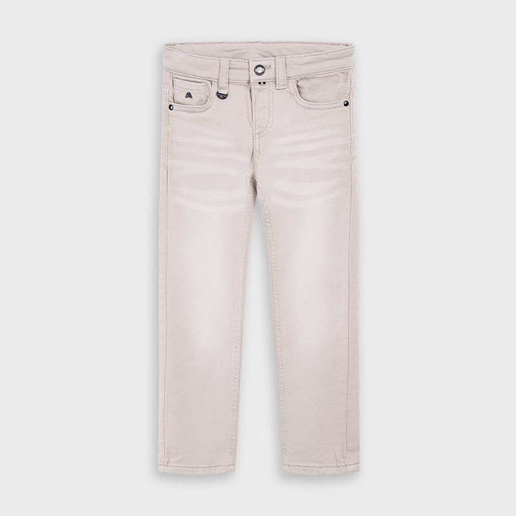 Mayoral Pantalon - brume -