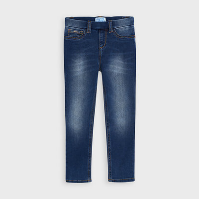 Mayoral Pantalon jean - basic