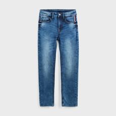 Mayoral Pantalon soft denim - basic -