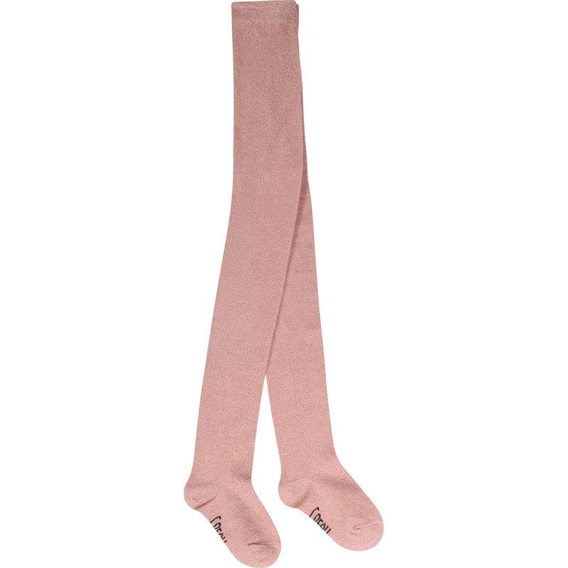 Carrément Beau Collant - rose cuivre -