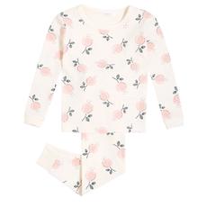Petit Lem Pyjama - rose -