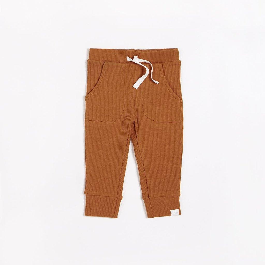 Petit Lem Pantalon - butterscotch -